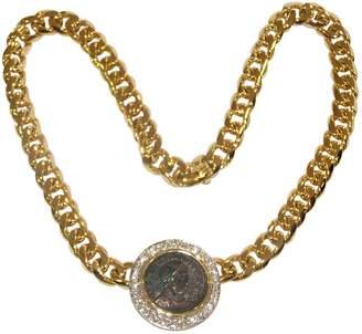 Bulgari Vintage Yellow Yellow gold Necklace