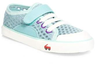 See Kai Run Baby's, Toddler's & Girl's Saylor Water Sneakers
