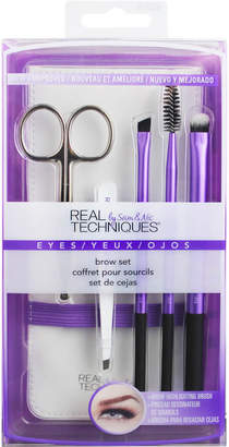 Real Techniques Eyebrow Grooming Set