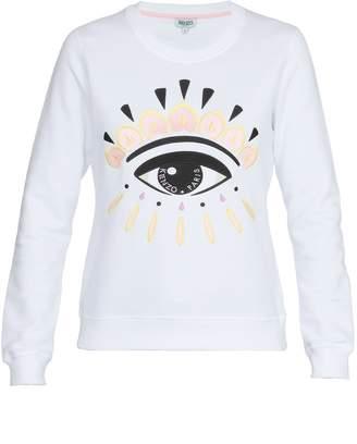 Kenzo Eye Classic Sweatshirt