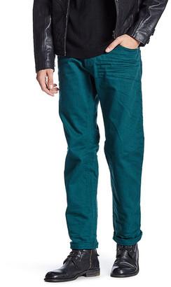 """Diesel Darron Slim Straight Leg Jean - 32\"""" Inseam $195 thestylecure.com"""