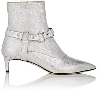 Altuzarra Women's Davidson Harness Leather Ankle Boots