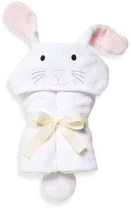 Elegant Baby Infant Unisex Bunny Baby Bath Wrap