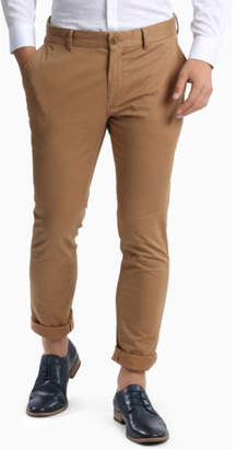 Brooksfield NEW The Fitzroy Chino Camel