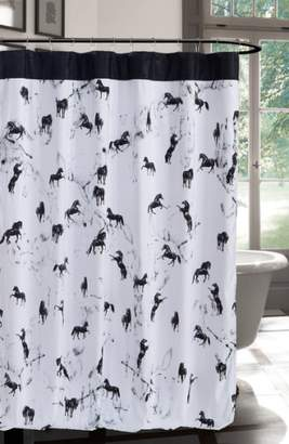 Kensie 'Bessie' Shower Curtain