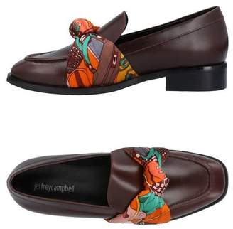 Jeffrey Campbell Loafer