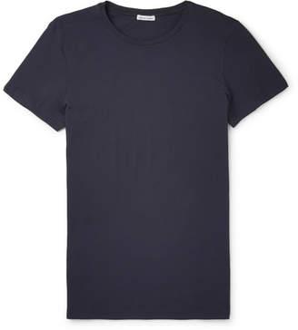 Tomas Maier Organic Cotton-Jersey T-Shirt
