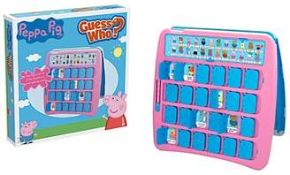 Peppa Pig Winning Moves Guess Who? Game