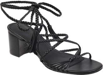 Sigerson Morrison Haize Leather Sandal