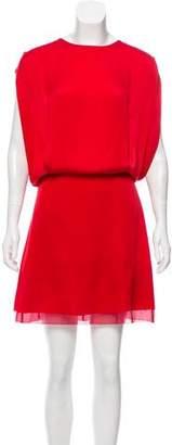 Acne Studios Marlow Sleeveless Dress