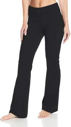 Lucy Women's Hatha Pant, Black