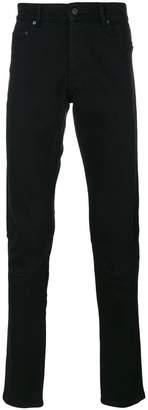 Kenzo slim-fit biker jeans