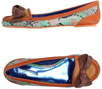 Poetic Licence Loafers