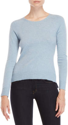 In Cashmere Cashmere Pullover Sweater