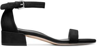 The Nudistjune Sandal $375 thestylecure.com