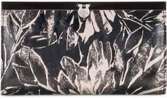 Patricia Nash Cauchy Sunflower Print Wallet
