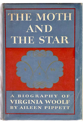 Virginia Woolf Bio: The Moth & The Star