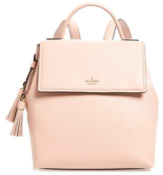 Kate Spade Kingston Drive - Simona Leather Backpack