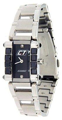 Chronotech (クロノテック) - Chronotech lady cc7040ls-02 mレディースクォーツ腕時計