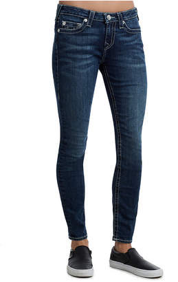 True Religion HALLE SUPER SKINNY FIT JEAN
