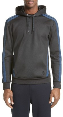 Men's Ps Paul Smith Track Jacket Hoodie $195 thestylecure.com
