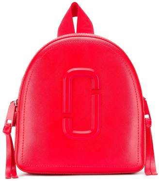 Marc Jacobs block colour backpack