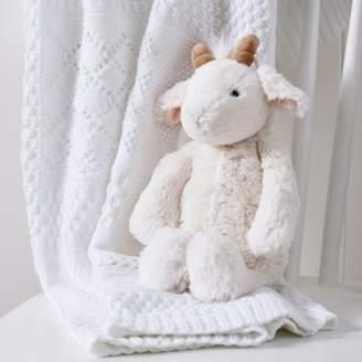 The White Company Bashful Goat Medium Toy