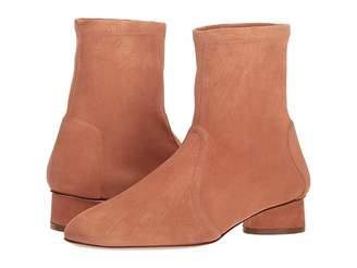 Stuart Weitzman Quebec Women's Slip-on Dress Shoes