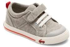 See Kai Run Baby's & Toddler's Tanner Jersey Sneakers
