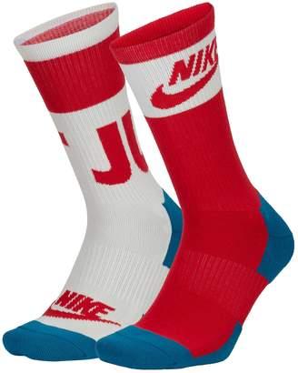 Nike Men's 2-pack Advanced Crew Socks