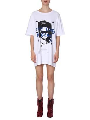 Maison Margiela Oversize Fit T-shirt