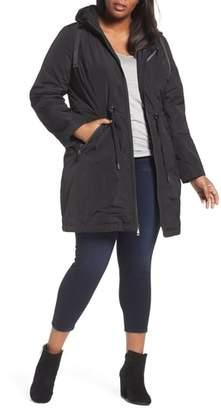 Tahari Tiffany Raincoat