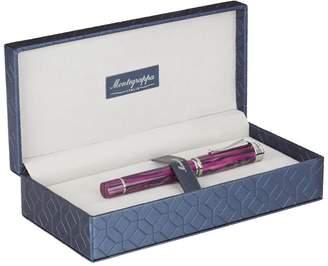Murano Montegrappa Ducale Violet Fountain Pen