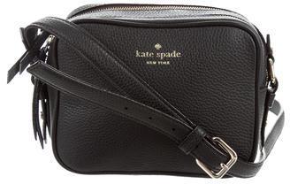 Kate SpadeKate Spade New York Pyper Mulberry Street Crossbody