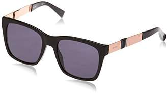 Max Mara Women's mm Stone I Polarized Rectangular Sunglasses