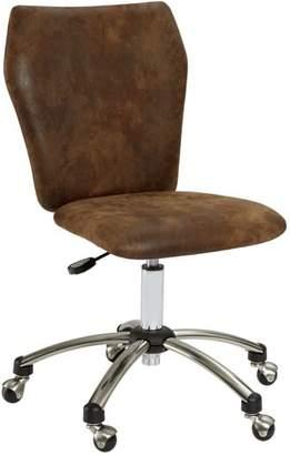 Pottery Barn Teen Trailblazer Airgo Armless Chair