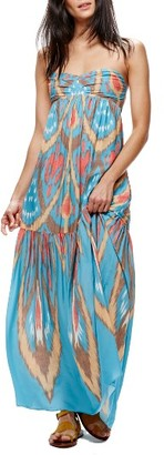 Women's Free People Mojave Maxi Dress $148 thestylecure.com