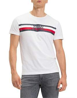 Tommy Hilfiger Tommy Logo Tee
