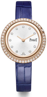 Piaget 18k Possession Watch w/ Diamonds