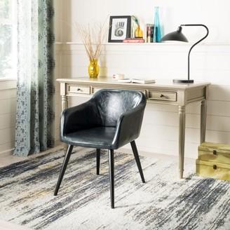 Safavieh Adalena Midcentury Modern Accent Chair