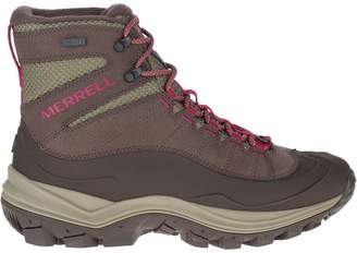 Merrell Thermo Chill 6in Mid Shell Waterproof Boot - Women's