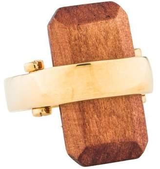 Lele Sadoughi Sanbar Ring
