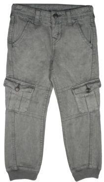 True Religion Toddler's, Little Boy's, & Boy's Cargo Jogger Pants $79 thestylecure.com