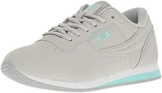 Fila Women's Machu 2 Walking Shoe