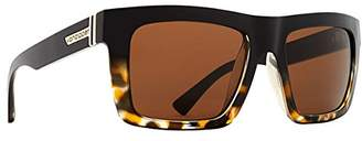 Von Zipper VonZipper Donmega Rectangular Sunglasses