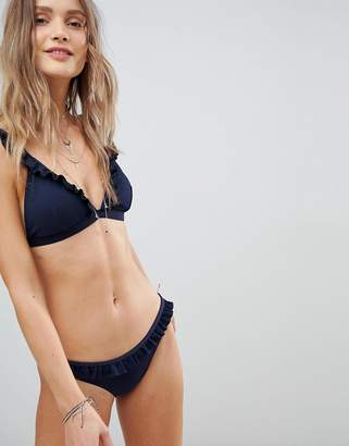 Accessorize Ruffle Bikini Brief