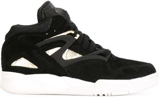Reebok 'Pump' hi-top sneakers $128.63 thestylecure.com