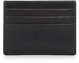 c4d4d27e8d50 Bloomingdale's The Men's Store at RFID Michigan Card Case - 100% Exclusive
