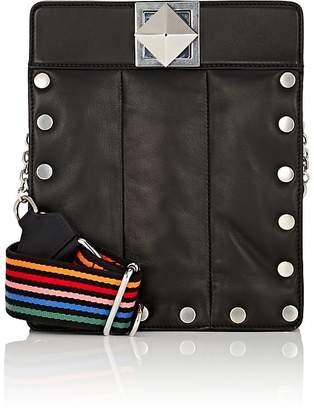 Sonia Rykiel Women's Niki Leather Crossbody Bag