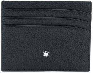 Montblanc cardholder wallet